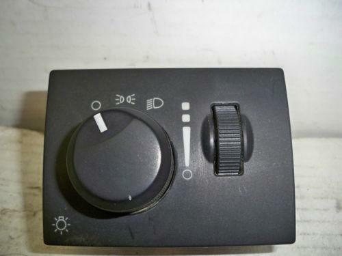 Dodge Magnum Headlight Switch Ebay