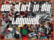 Lego Figuren KG