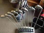 Stan Thompson Golf Clubs