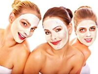 Pamper Party - hen party specialists
