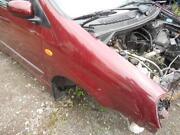 Nissan Almera Tino Breaking