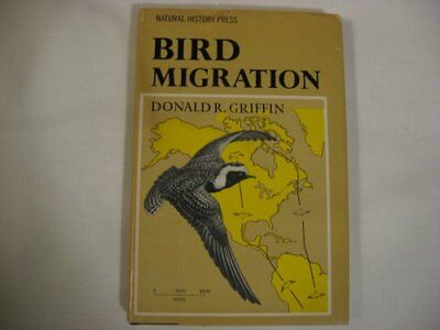 B0007I9WF4 Bird migration.-- (Science study series. Anchor Books)