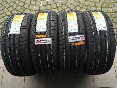 4x Neureifen Ganzjahresreifen 235/65 R16C M&S 115/113T Torque Mercedes Sprinter