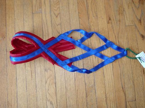 Dog Sled Harness | eBay