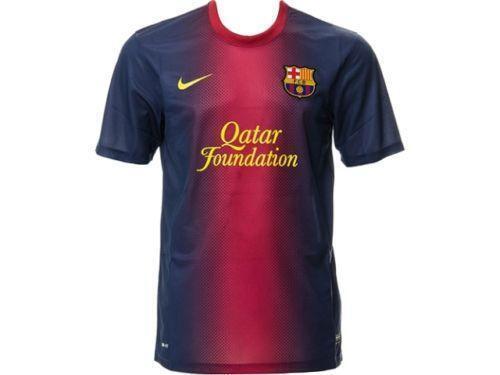 FC Barcelona Shirt  e39ce2fca2459