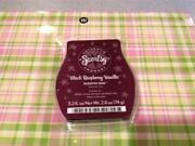 Scentsy Bars Black Raspberry Vanilla