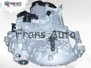 Peugeot 307 Getriebe