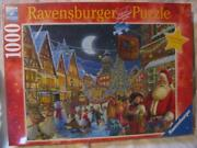 Ravensburger Puzzle Christmas