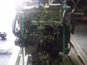 MITSUBISHI PAJERO 4M40 TURBO 2.8 DIESEL ENGINE 93 TO 02 (47348) Brisbane South West Preview
