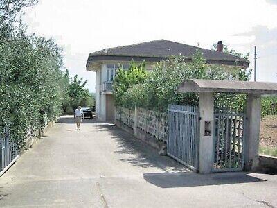 Villa in Italien Abruzzen Abruzzo Italia Giuliano Teatino Pescara - Tolle Lage!