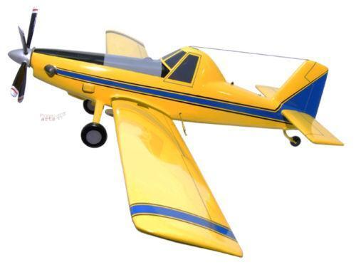 Air Tractor Airplane Ebay