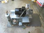 Air Techniques Compressor