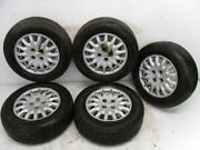 Citroen C5 Wheels