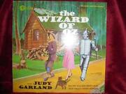 Wizard of oz LP