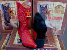 Crocodile Boots for Men