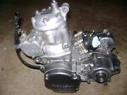 CR 250 Motor