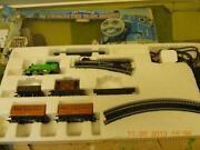 Hornby Thomas The Tank Engine Train Set