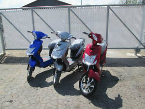Mobility Tricycles  48 & 6o Volt Cornwall Ontario image 5