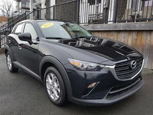 2019 Mazda CX-3 GS / 2.0L I4 / Auto / AWD **Just 19K wow!!**