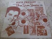 Elvis Presley The Sun Years