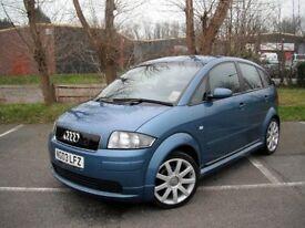 Audi a2 2003 - 85000 miles