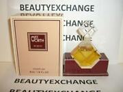 Vintage Worth Perfume