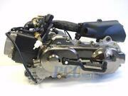 GY6 50cc Engine