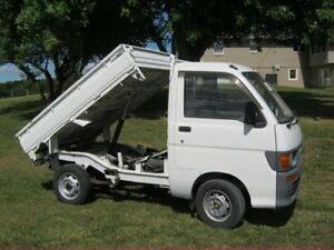 Import Japan Mini Trucks direct from Japan with a local importer