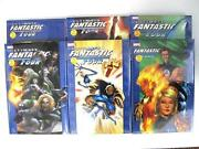 Ultimate Fantastic Four HC