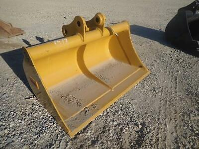 New Teran 36 Clean Up Bucket Fits Cat 302 Mini Excavators 35mm Pin Stck 204025