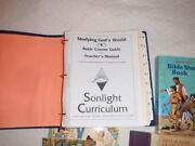 Sonlight Core A