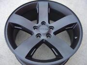 2012 Dodge Charger Wheels