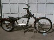 Schwinn OCC Chopper