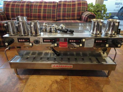 la marzocco espresso machine ebay