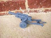 Toy Artillery
