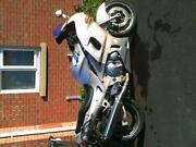 Kawasaki Spares or Repair