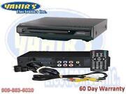 Memorex DVD Player