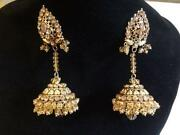 Pakistani Earrings