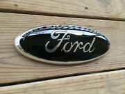 Custom Ford Emblem
