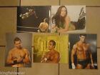 AJ Lee WWE Wrestling Fan Apparel & Souvenirs