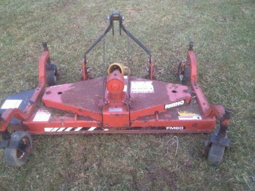 Lawn Hog Parts : Bush hog mower ebay