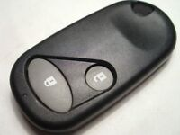 WANTED - Honda 2 Button Key Remote Control Fob