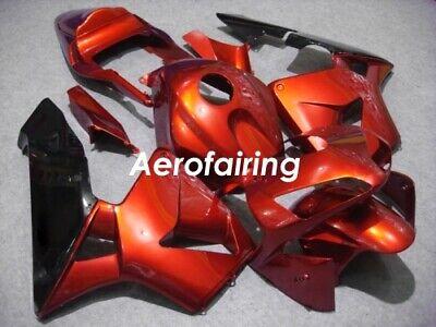 AF Fairing Injection Body Kit for Honda CBR600RR 2003 2004 CBR600 RR 03 04 BG