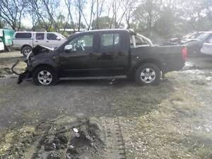 NISSAN NAVARA D40 FLASHER SWITCH 05 TO 06 (TMP-93295) Brisbane South West Preview