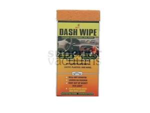 Dash Wipe Sponge English Only
