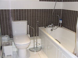 * 1 Large bedroom house * DSS Welcome * Westminster * Newly refurbished *