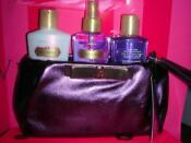 Victoria Secret Love Spell Gift Set