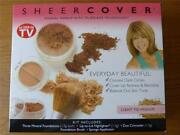 Sheer Cover Kit
