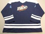 Labatt Blue Hockey Jersey