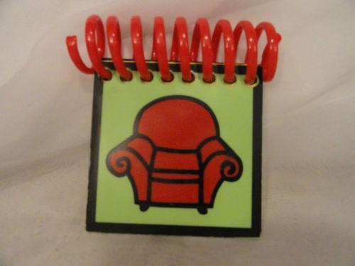 Blues Clues Notebook   eBay